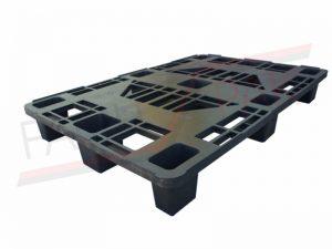 Paleta ażurowa lekka 1200×800 mm