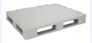 Paleta przemysłowa pełna 3V1200×1000 mm na 5 płozach