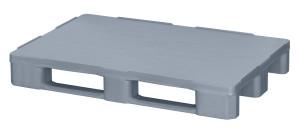 Europaleta higieniczna pełna 1200×800 mm