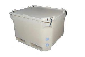 FACH-PAK pojemnik izolowany typ 600